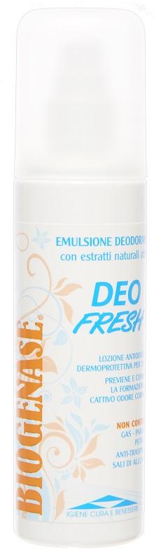 Deo Fresh Spray Biogenase