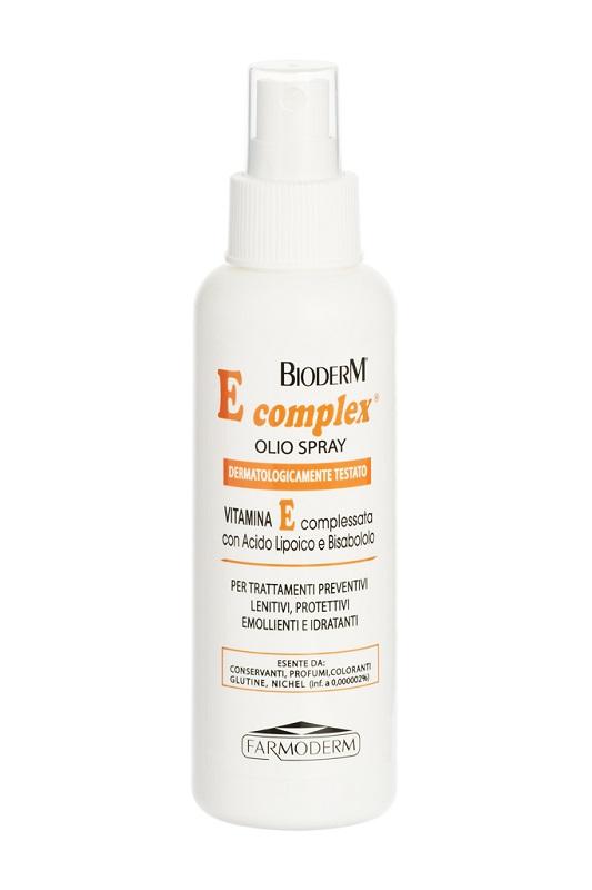Vitamina E Complex Spray 125 ml