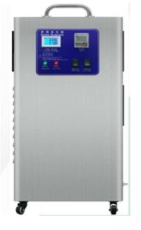 Generatore di Ozono Professionale AB-P15G