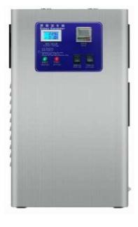 Generatore di Ozono Professionale AB-P25G