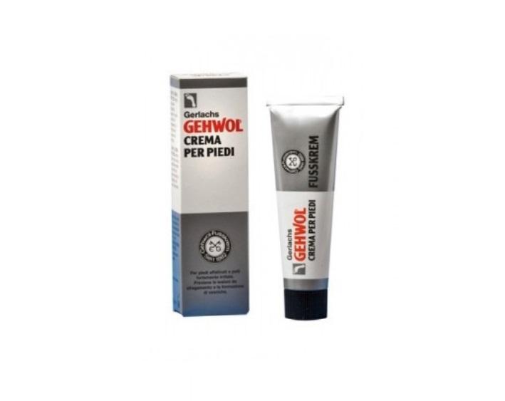 Crema per piedi affaticati e pelli irritate 75 ml - Fusskrem - Gehwol