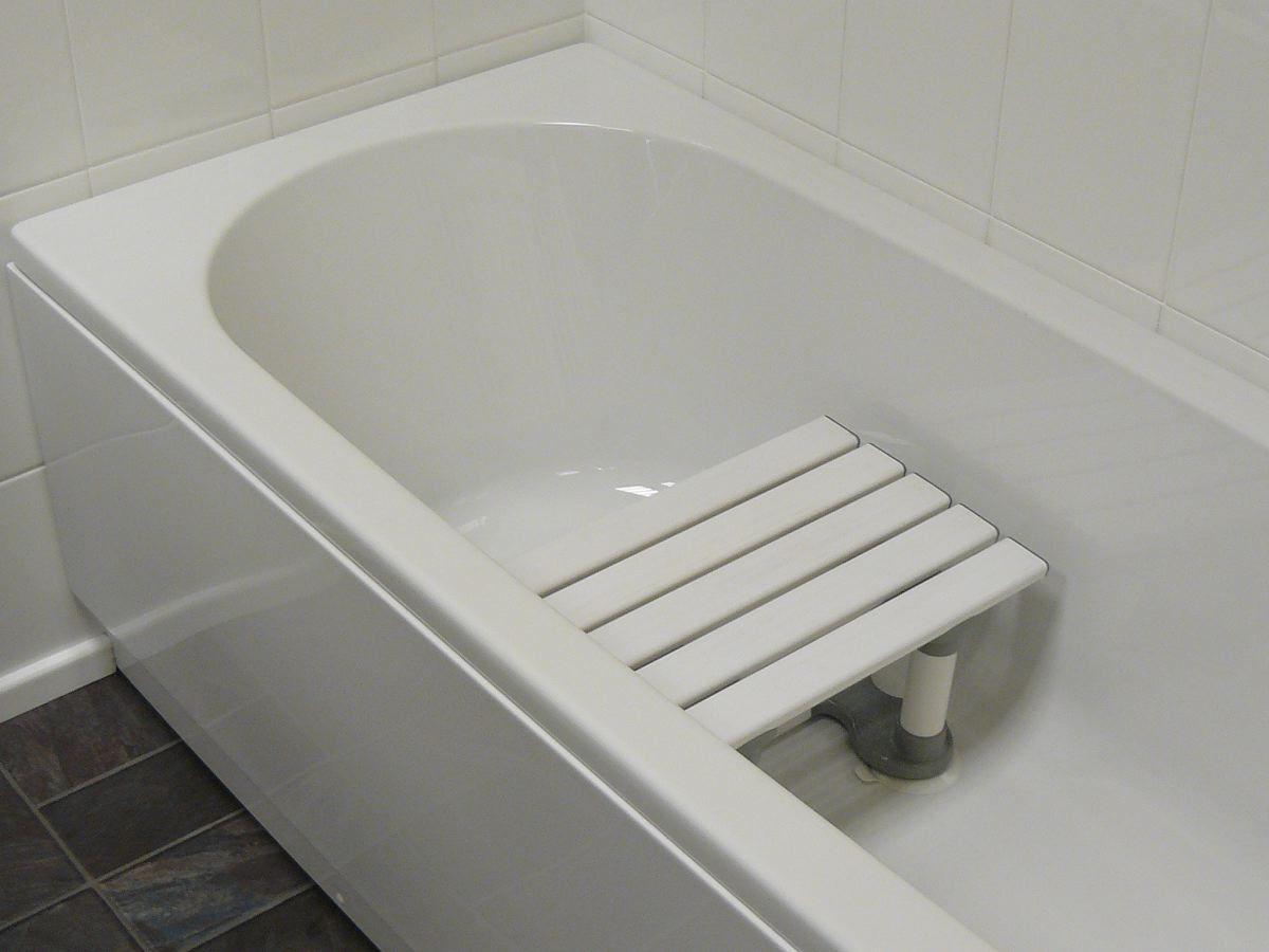 Sedia Per Vasca Da Bagno Per Anziani E Disabili