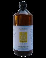6 Bottiglie Acqua Termale per Uso Inalatorio Suasanus