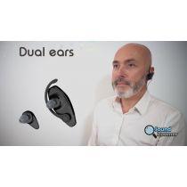 Amplificatore dei suoni auricolare