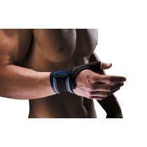 Tutore per pollice in neoprene con strapping per dolori a tendini e legamenti - Thuasne Sport