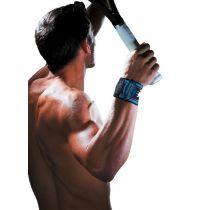 Polsiera Strapping con tiranti traspiranti per ritorno all'attività sportiva - Thuasne Sport