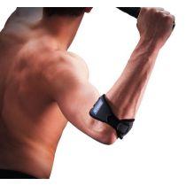Bracciale di prevenzione anti vibrazione per tendinite del gomito - Thuasne Sport