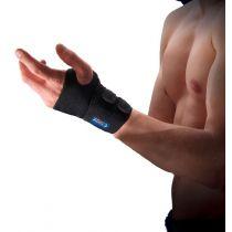 Polsiera di supporto in neoprene con cuciture elasticizzate - Thuasne Sport