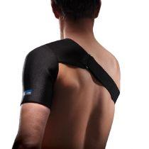 Tutore per spalla anatomica in neoprene con cuciture elasticizzate - Thuasne Sport