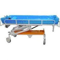 Barella Doccia Bdk65-Pf, Inclinazione Piano Fissa