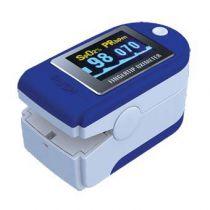 Pulsossimetro Portatile da Dito - Sat-200