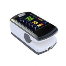 Pulsossimetro Portatile da Dito con Connessione a Personal Computer - Sat-300 Professionale