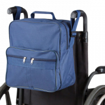 Borsa Zaino per sedia a rotelle