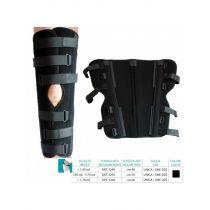 Art. 5240 ORIONE Immobilizzatore ginocchio 0 gradi cm 40