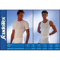 Maglia-cintura elasticizzata maschile - Scudotex