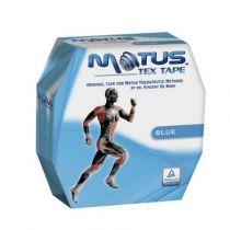 Tape Kinesiologico - Lunghezza 35 Metri - Motus