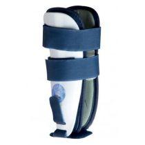 Tutore immobilizzazione a valve rigide junior per caviglia - Ligacast Junior