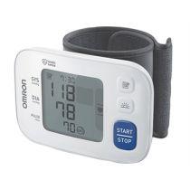 Sfigmomanometro digitale da polso Omron RS4