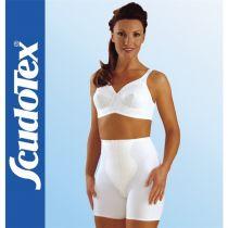 Guaina Contenitiva Cotton Silhouette Bermuda - Scudotex