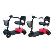 Jerry - Scooter elettrico per passaggi stretti
