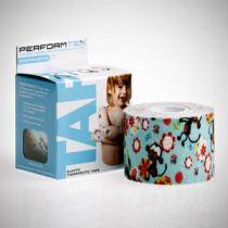 Tape Pt 2505Bp 5Cm X 5M Ew/r Pediatric Boy Tape Blister