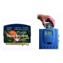 Sound Card (Viaggio Nella Natura) per Generatore di Suoni S-550 e S-560