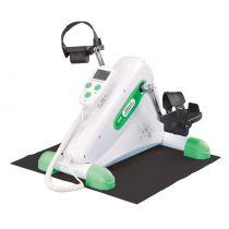 Pedaliera riabilitativa Minibike Fitness
