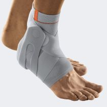 Cavigliera Elastica con Bendaggio Funzionale Regolabile