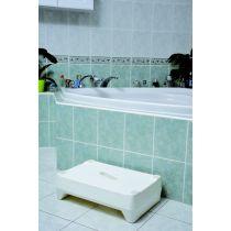 Gradino di accesso per vasca