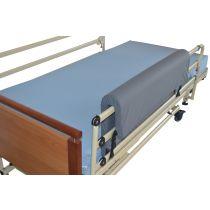 Protezione per sponde letto in poliuretano