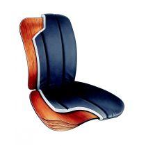 Cuscino seduta correttiva con schienale Better Back