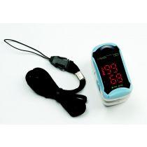 Pulsossimetro Misuratore Frequenza Cardiaca