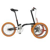 Triciclo Kiffy a pedali