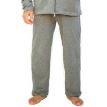 Pantalone sanitario per tuta felpata per riabilitazione