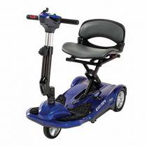 Scooter elettrico pieghevole a 3 ruote - S21 Brio