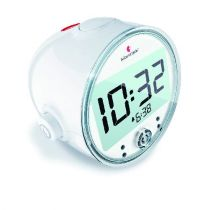 Bellman & Symfon Be1370 Sveglia Digitale con Dispositivo a Vibrazione