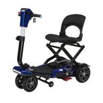 Scooter Elettrico Pieghevole Per Disabili - S19VF