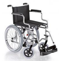 Carrozzina pieghevole per disabili per passaggi stretti - Panda