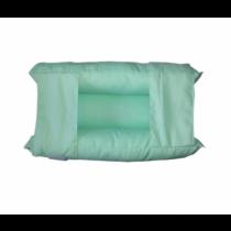 Protezione per il Gomito in fibra Cava Siliconata