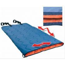 Materassino tubolare da letto di trasferimento ad alto scorrimento