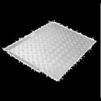 Rampa da soglia in alluminio