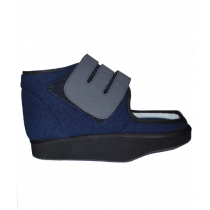 Scarpa postoperatoria Hallux Valgus Classic - Rekordsan - Dark Blue - taglia VI (cod. SP225)