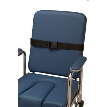 Cintura pettorale antiscivolo per sedia comoda - Vaimas