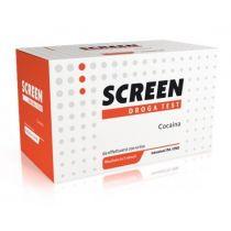 Test rapido autodiagnostico per la rilevazione di cocaina nelle urine