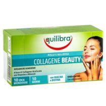 Collagene Beauty Per Il Benessere Della Pelle Equilibra