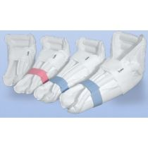 Cuscini Heel-Up per il Posizionamento del Tallone con 3 inserti di protezione