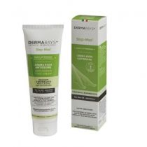 Crema piedi anti odore idratante ed igienizzante - Dermarays Step Med - 125 ml
