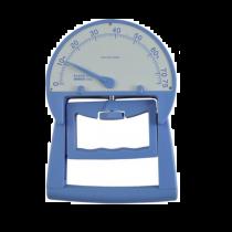 Dinamometro in Plastica - Calibrato a 0-75 Kg