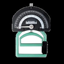 Dinamometro in Alluminio - Misura la Forza Dell'Impugnatura