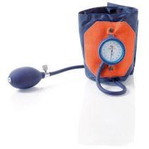 Sfigmomanometro Aneroide con Manometro Fissato Sul Bracciale
